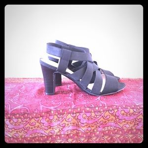 Life Stride strappy sandals